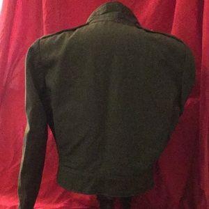 """Jackets & Coats - Vintage """"Eisenhower"""" military jacket."""